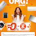 Homepro Promotion : OMG คุ้มเว่อร์! ลดเพิ่ม 5% เมื่อช้อปครบ 5,000.- พร้อมผ่อน 0% นาน 4 เดือน
