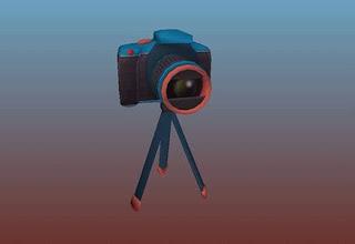 Panduan belajar potret fotografi yang sangat bagus