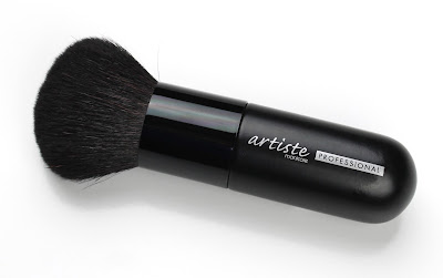 Artiste Short Handle Bronzer Brush #23 review
