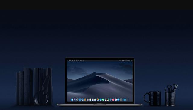 باحث أمني يكشف عن خلل في نظام MacOS Mojave