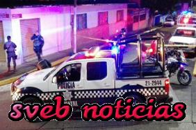 Balacera en Cordoba Veracruz deja un herido y un detenido