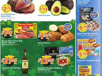 FoodMaxx Circular Ad March 20 - April 2, 2019