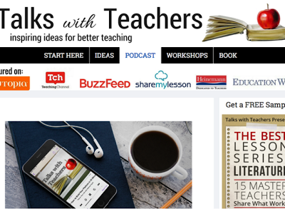 Top 36 Educational Podcasts for Teachers
