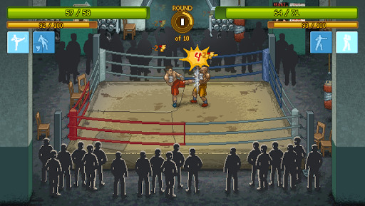 Punch Club Apk Android Game | Full Version Pro Free Download