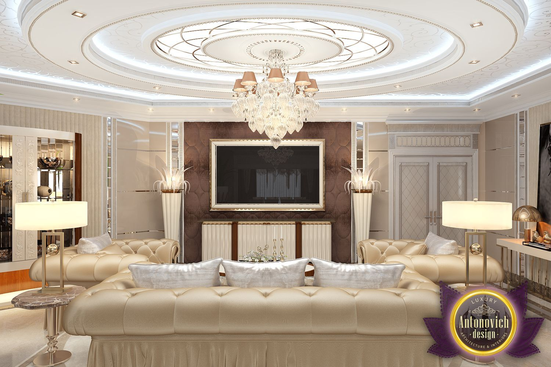 Living Room Decor Ideas: Kenyadesign: Living Room Decoration Ideas By Luxury