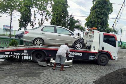MAJURAYA DEREK | 0812-3000-3366 Harga Derek Mobil Surabaya