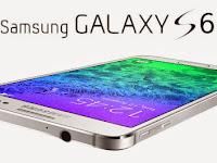 Samsung Galaxy S6 Siap Gunakan RAM 4GB