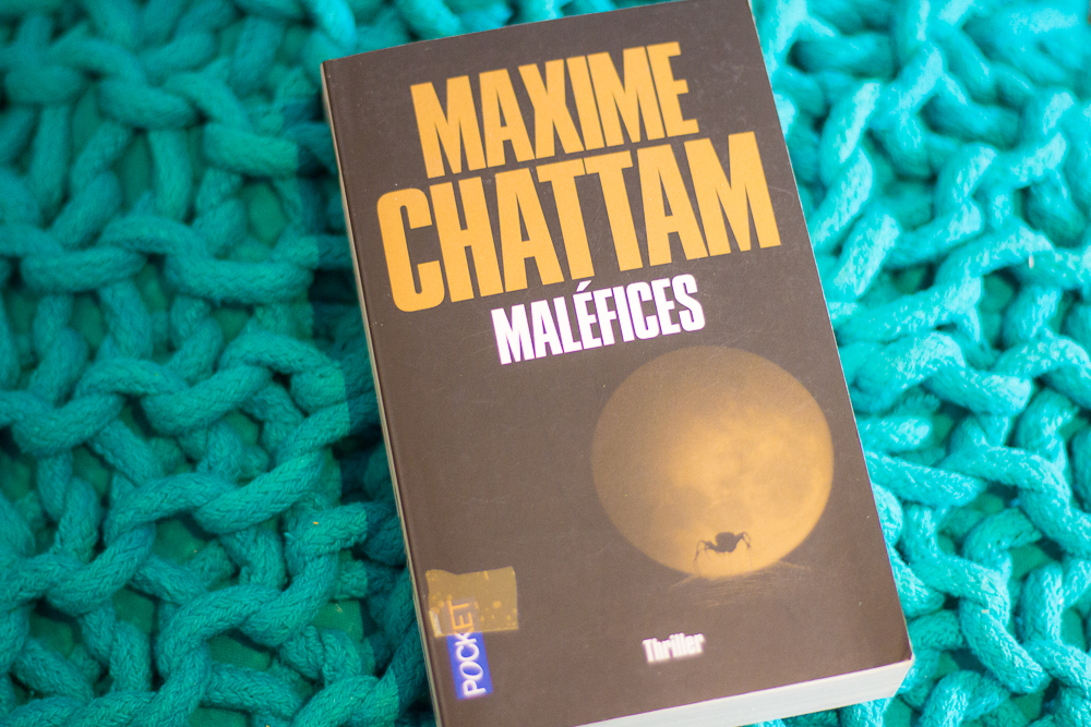lecture - chattam - malefices