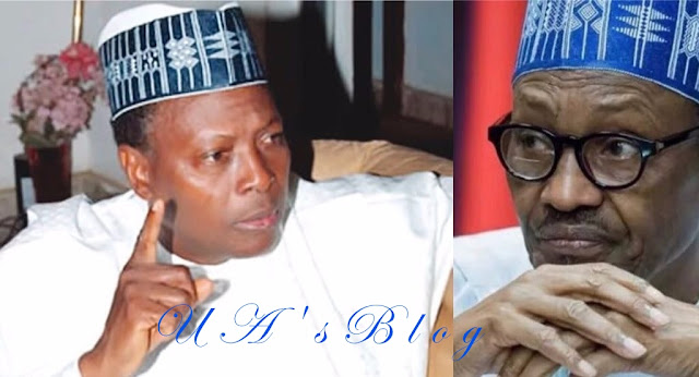 Buhari's relatives pressurizing him to reinstate sacked DSS DG, Daura, fire NSA, Mongono – Junaid Mohammed alleges