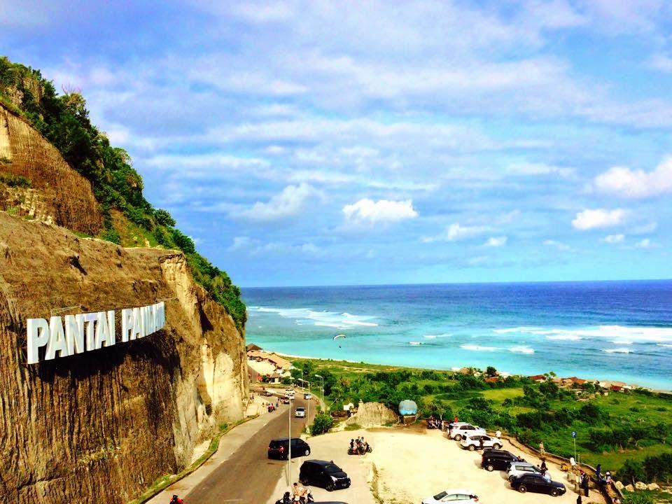 770+ pemandangan pantai pandawa Gratis Terbaik