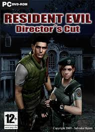 Resident Evil 1 Director's Cut PC Full Español [MEGA]