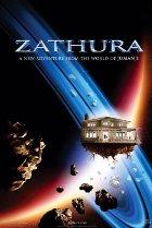 Ζαθούρα: Μια Περιπέτεια στο Διάστημα