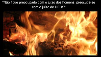 O Juízo de Deus sobre o mundo