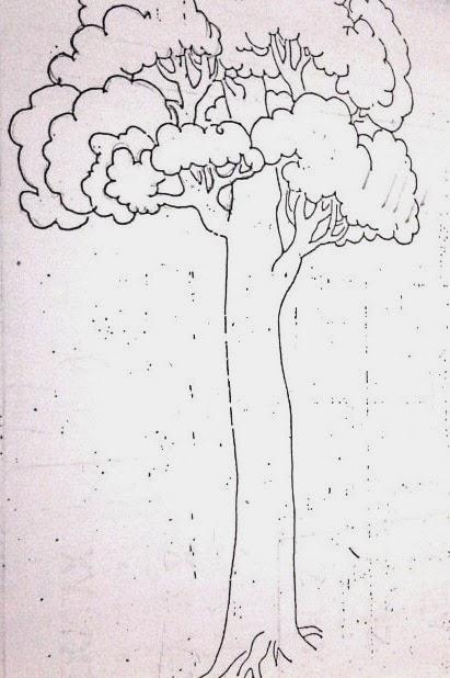 Gambar Pohon Psikotes : gambar, pohon, psikotes, Mencoba, Mengisi, Waktu, Luang...:, Menit, Pahami, Lolos, Psikotes, Untuk, Seleksi, Kerja, Masuk, Perguruan, Tinggi, (Bagian