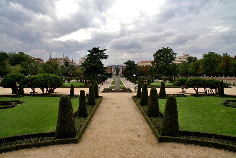 حديقة ريتيرو بوين الجميلة | مدونة سياحة