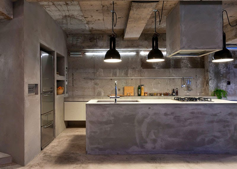 Nuevas tendencias en dise o de cocinas looks atemporales for Cocinas contemporaneas 2015