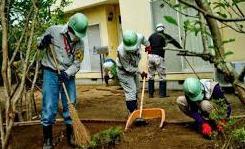 Fukushima victims