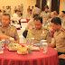 Gubernur Kalsel Pimpin Acara 'Coffee Morning' Tindak Lanjut Penanganan Karhutla Bersama Unsur Muspida