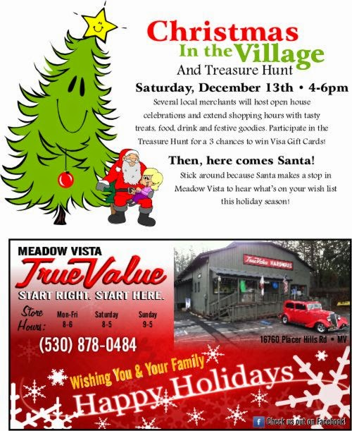 low priced e5508 020ee Christmas in the Village 2014
