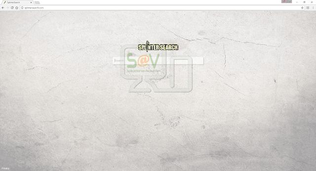 SplinterSearch.com (Hijacker)