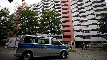 'Biological weapon' using ricin was being built in German apartment