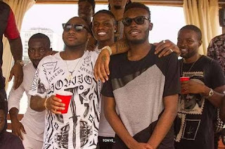 Working With Davido Has Been Epic - Fresh VDM