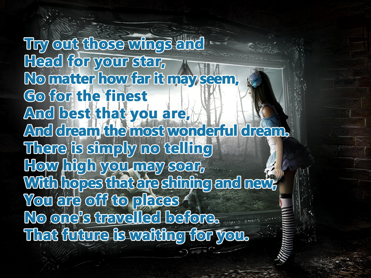 Short Future Poems With HD Wallpapers Free Download - Poetry
