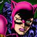 DESENHO DIGITAL #25 - Mulher Gato