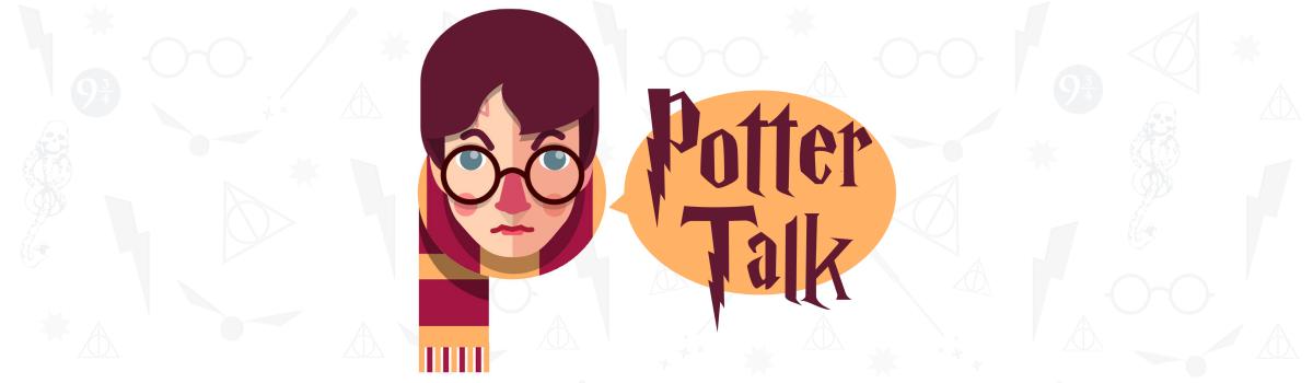 Potter Talk