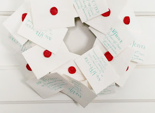 http://www.hellowildthings.com/2017/12/diy-letter-wreath.html