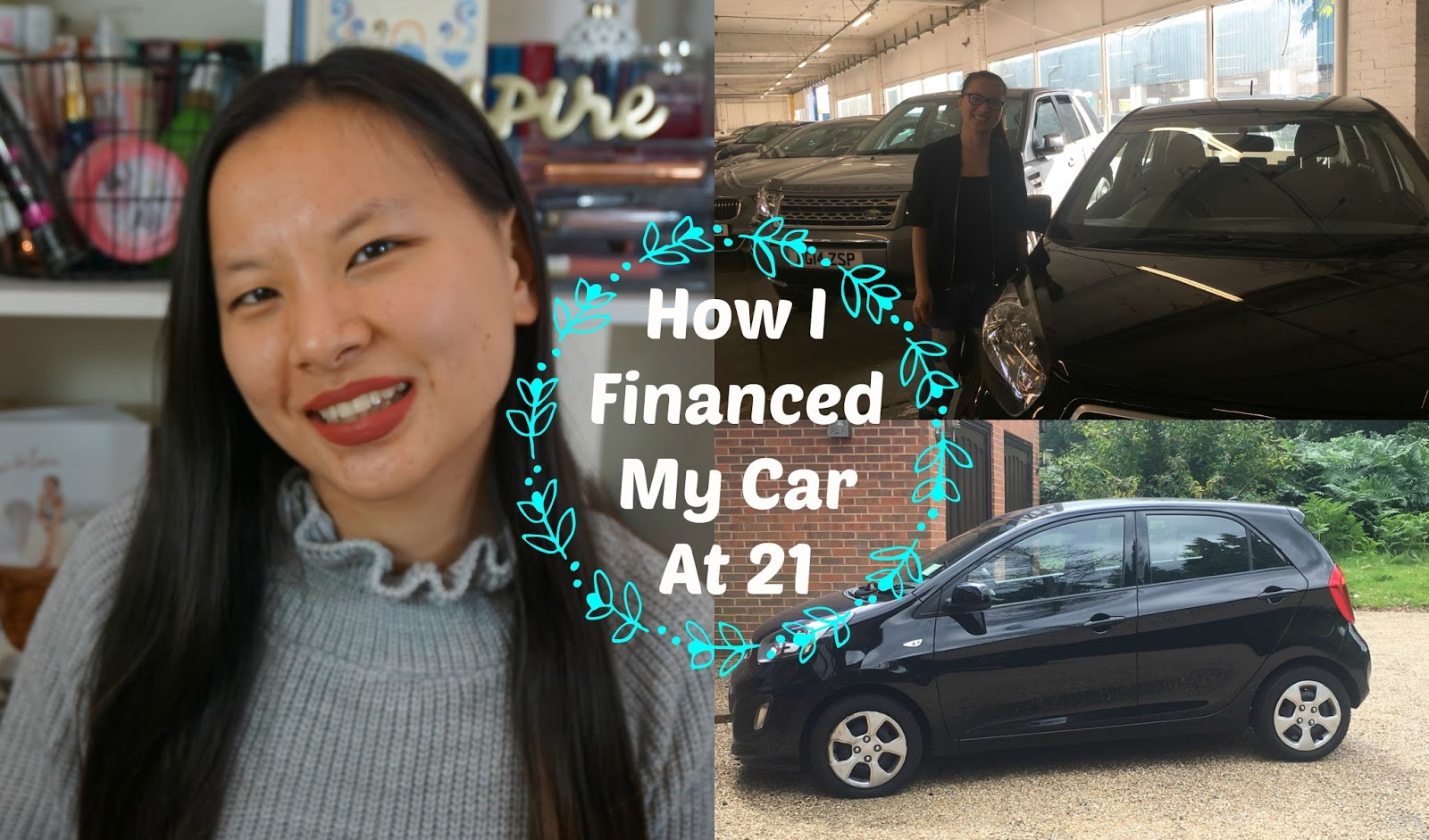 Video | How I Financed My Car At 21