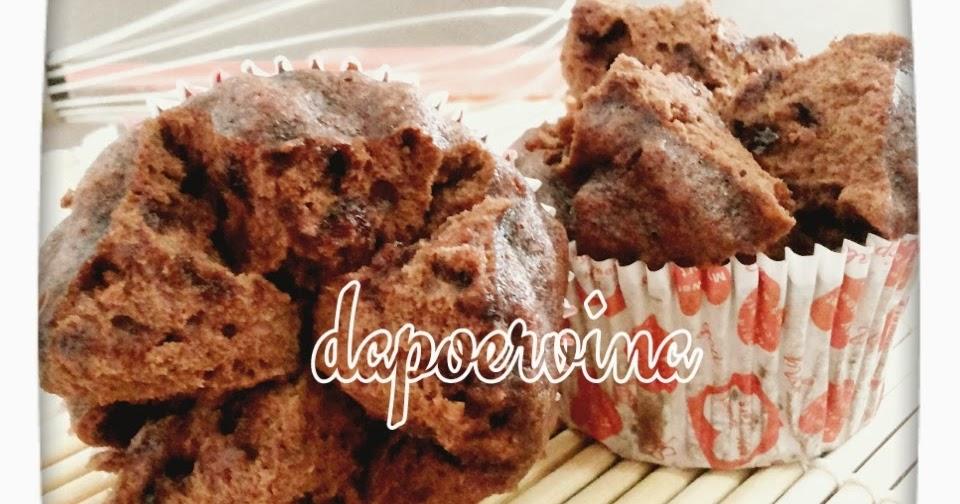 Resep Bolu Jadul Ny Liem: Dapoer Vina : Resep Brownies Kukus Mekar
