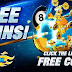 8 Ball Pool Reward Links//Free Coins+Extra Spin//4th January 2018//Claim Now