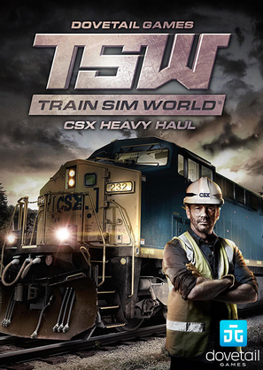 Train Sim World: CSX Heavy Haul PC Full Español / MEGA