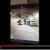 (VIDEO) Despojan a pareja de su vehiculo