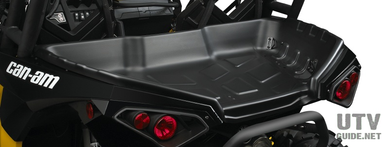 Factory Accessories Available for the Can-Am Maverick ...