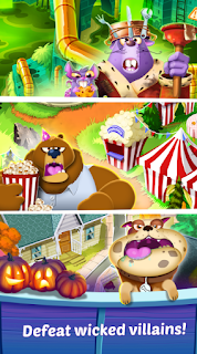 Cookie%2BCats%2B%25282%2529 Cookie Cats 1.10.1 (Mega Mods) Android Download Apps