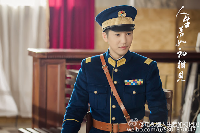 First Impressions Siege in Fog Republican drama