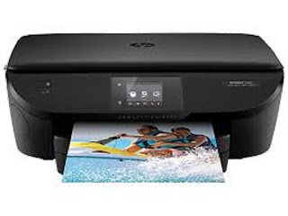 Picture HP ENVY 5665 Printer