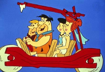 The Flintstones animatedfilmreviews.filminspector.com