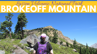 vaughn the road again northern caliornia hiking trails guide adventures