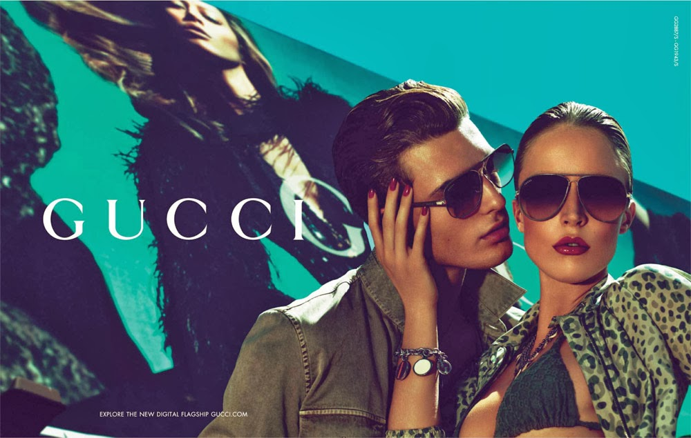 Gucci Advertising Public Relations And Sales Promotion