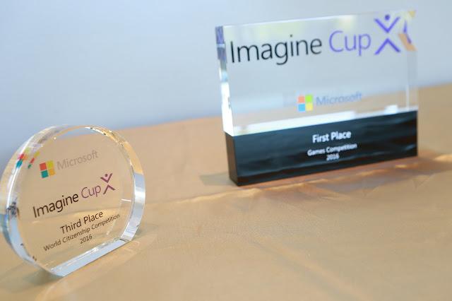A magyar fejlesztők évről-évre kiváló eredményeket érnek el az Imagine Cup megmérettetésein. Tavaly a Mistory csapata az Imagine Cup világversenyén közönségdíjat hozott el, a városnéző túrákat saját sztori köré építő alkalmazásukra felfigyeltek a kereskedelmi és a turisztikai cégek is. A fiatalok már fizető ügyfelekkel dolgoznak együtt.