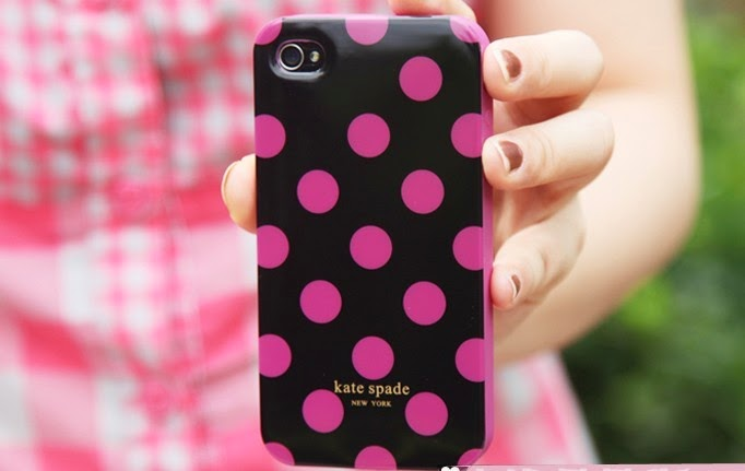 sports shoes a3992 54dd6 Top 10 iPhone 4s Cases: Kate Spade iPhone 4s Case