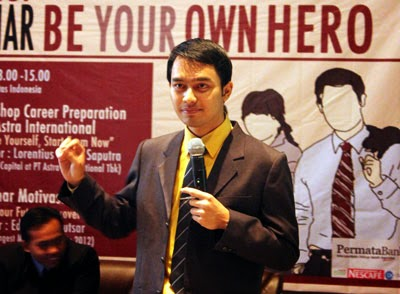 Edvan M Kautsar, motivator muda, motivator indonesia, motivator cinta, motivator ganteng, motivator nasional, motivator termuda, motivator terbaik