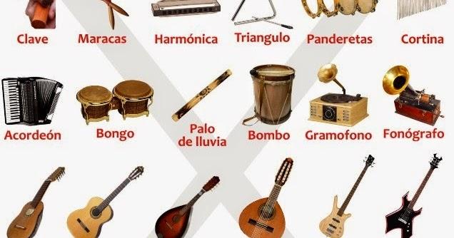 Cortina Musical Ingles