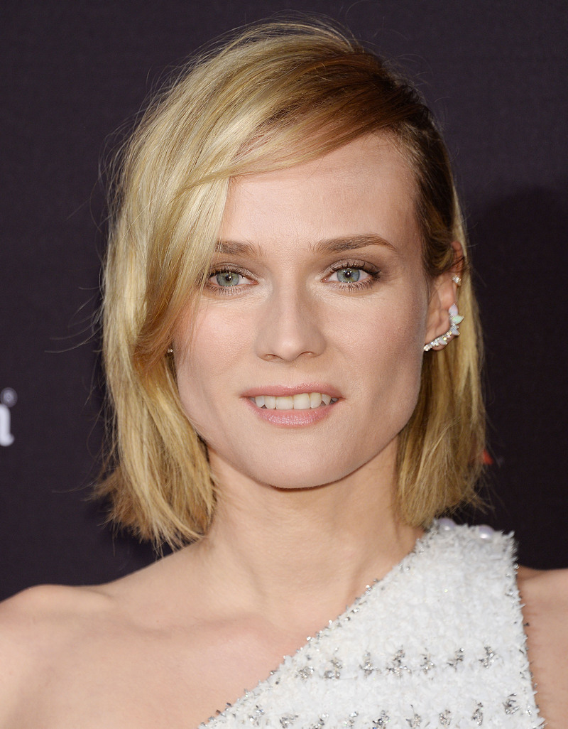 Diane Kruger Beautiful