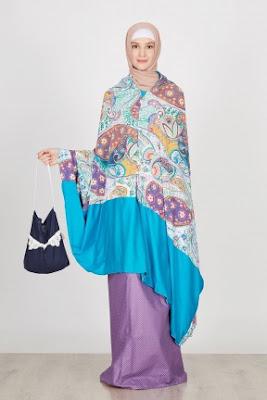 belanja di hijabenka dan berrybenka, pengalaman belanja mukena online