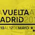 La Vuelta a Madrid presenta un recorrido con alternativas y emoción hasta el final