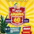 Jemputan ke Sambutan Fiesta Nanas 60 Tahun LPNM